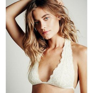 FREE PEOPLE | Truly Madly Deeply Halter, Ivory